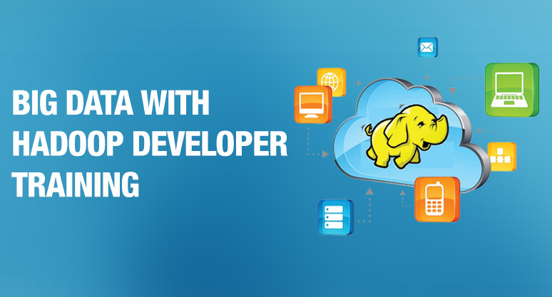 Big Data with Hadoop Developer Training