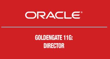 GoldenGate-11g-Director