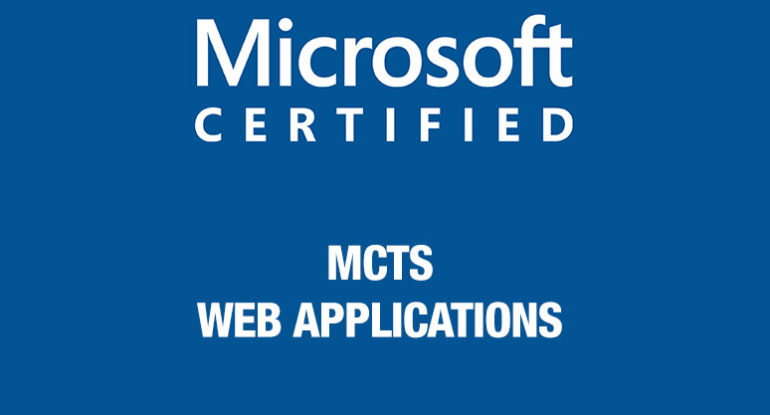 MCTS-Web-Applications