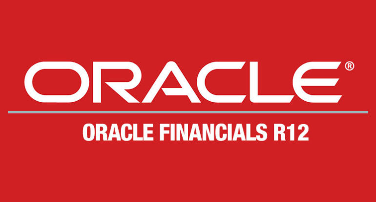 Oracle-Financials-R12