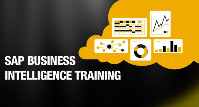 SAP-Business-Intelligence-Training