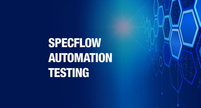 SpecFlow-Automation-Testing