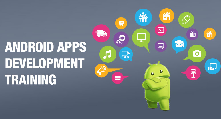 Android Apps Development Training