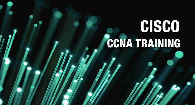 CCNA – CISCO Certified Associate Training
