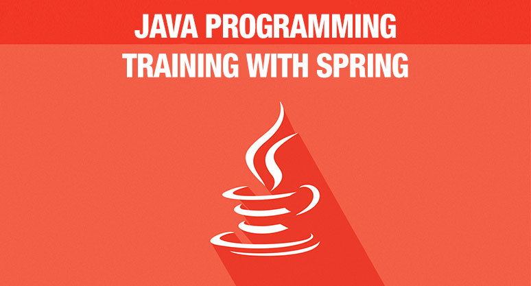 Java Programming with Spring