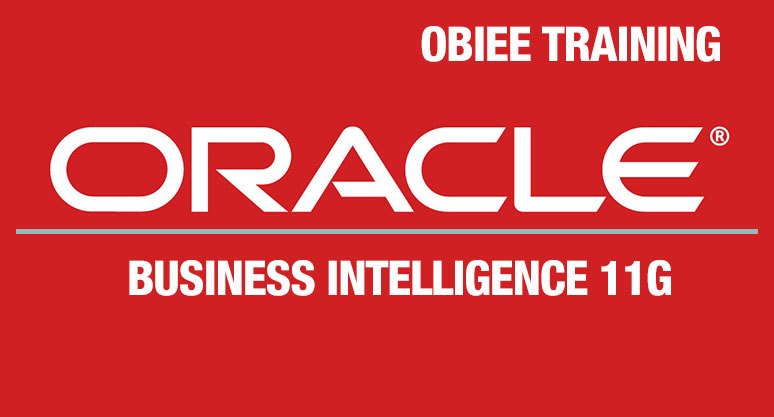 OBIEE - Oracle Business Intelligence 11g