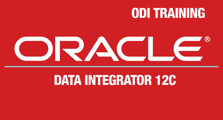 ODI – Oracle Data Integrator 12c Training