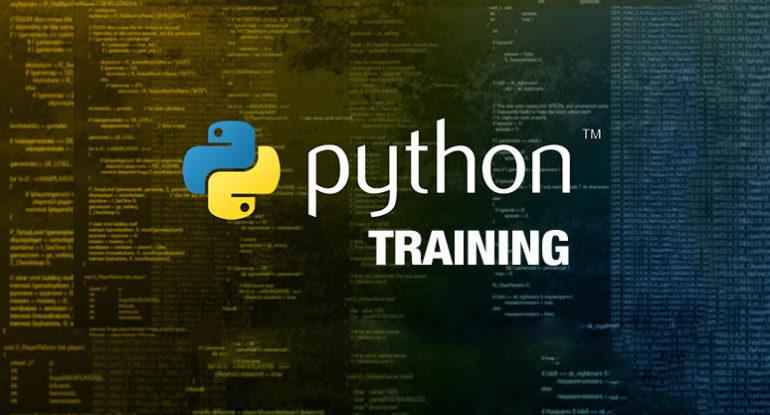 python-training-wcc
