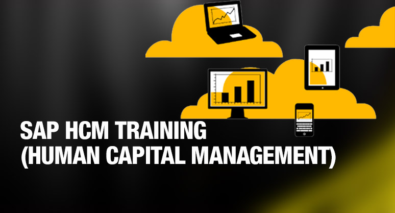 SAP HCM Training Course (Human Capital Management)