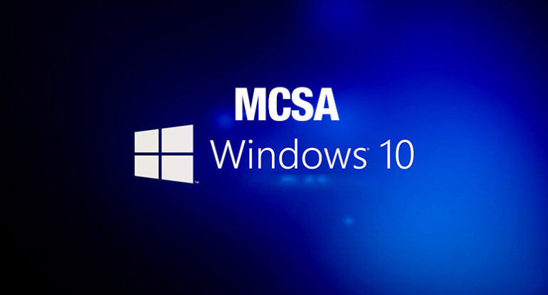 mcsa-window10
