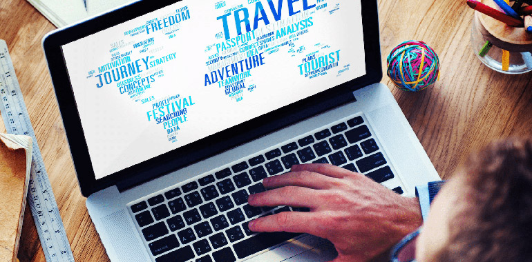 ATHE Level 4 and Level 5 Diploma in Management for Travel and Tourism